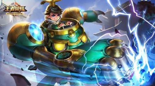 王者荣耀刘禅胜率飙升 如何玩转刘禅这个英雄?