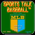 MLBPA运动棒球