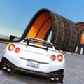 汽车特技比赛超级坡道全车辆解锁