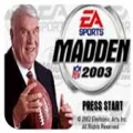 NFL橄榄球2003美版